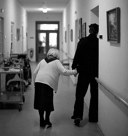 Ofertas de empleo en residencias de ancianos madrid