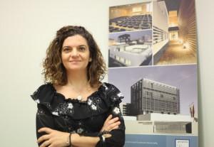 Eva Alfayate Sáez, Coordinador Técnico de Neuroimagen. FCIEN